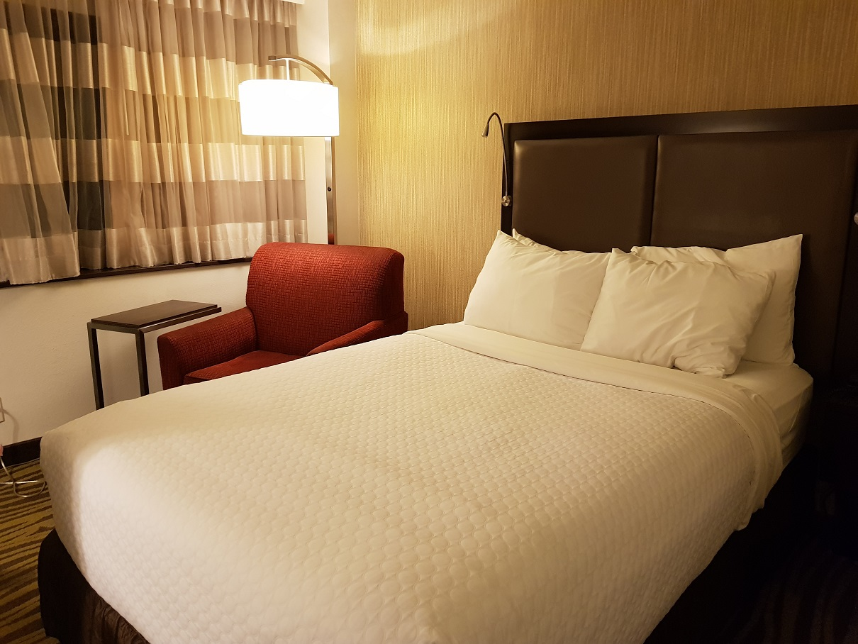 Holiday Inn Hotels In Los Angeles California
